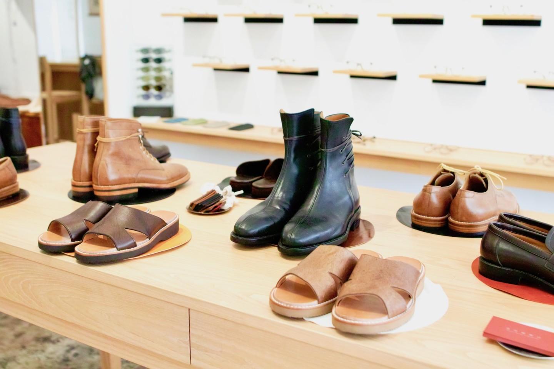 竜崇縫靴店オーダー会