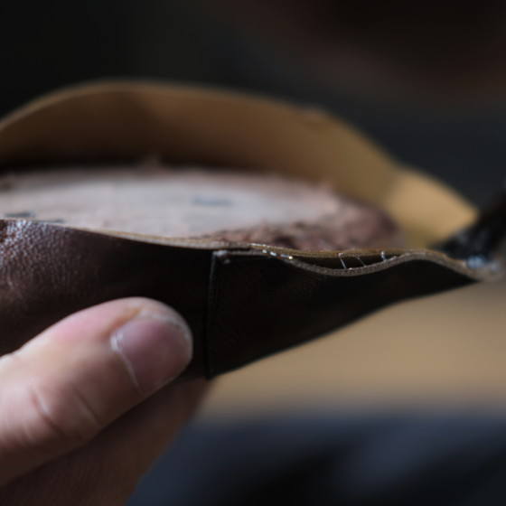竜崇縫靴店 boots展の開催