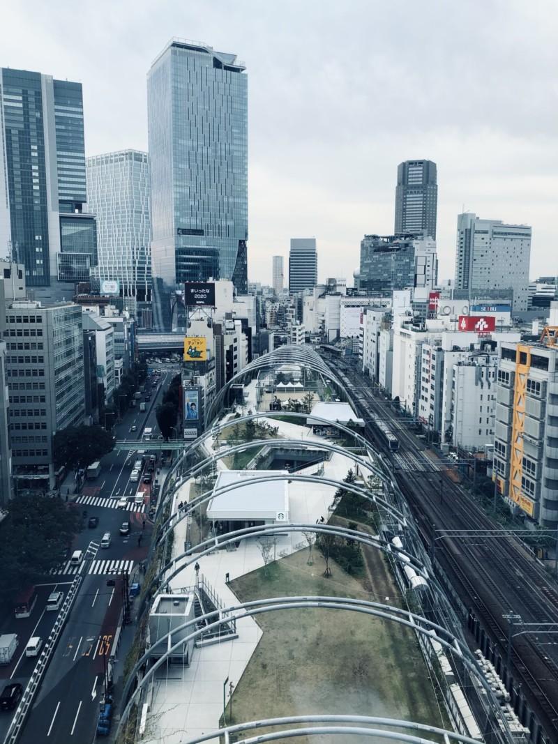 POP UP SHOP in TOKYO