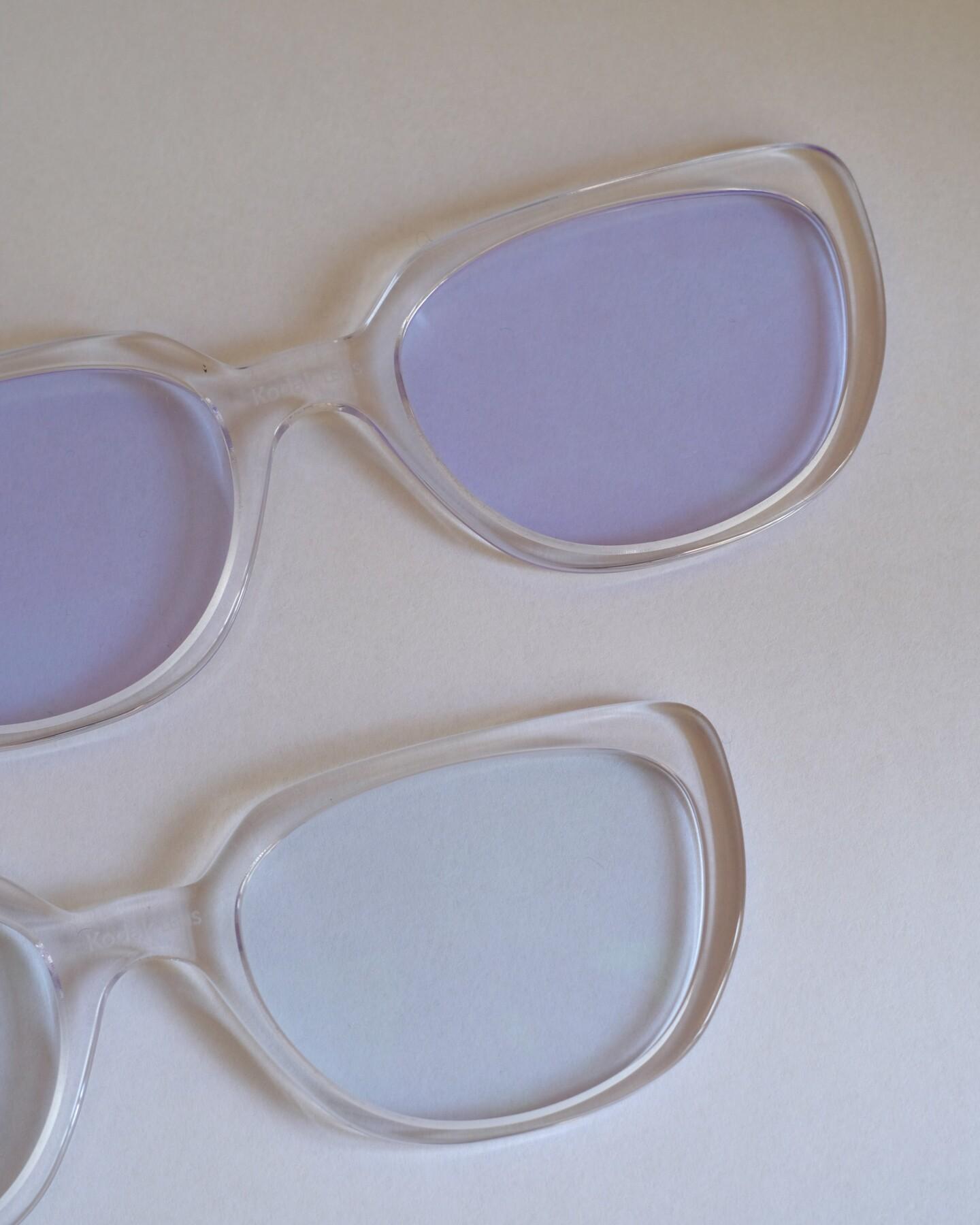 白内障の方へおすすめ眼鏡レンズ(ネオコントラスト、シーコントラスト)