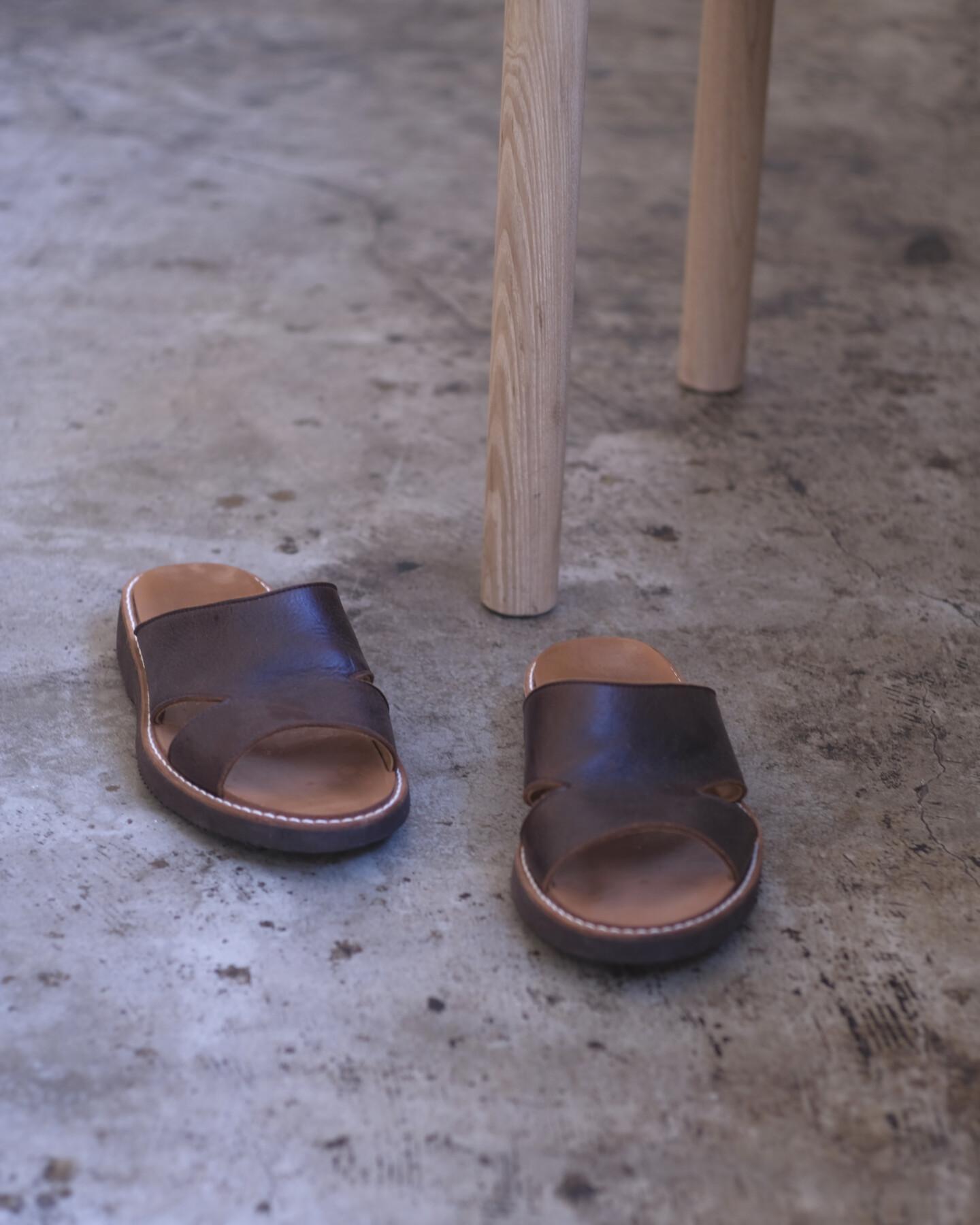 竜崇縫靴店 サンダルフェア