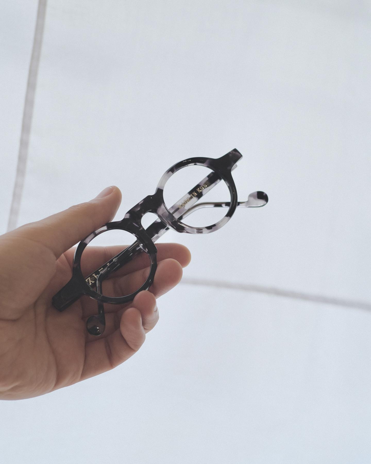丸眼鏡「限定」オーダー会の開催
