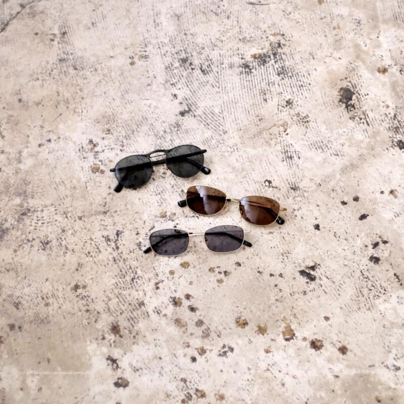 眼鏡のリプロダクト (折角堂店主のコラム)